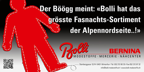 Bolli Textilwaren AG